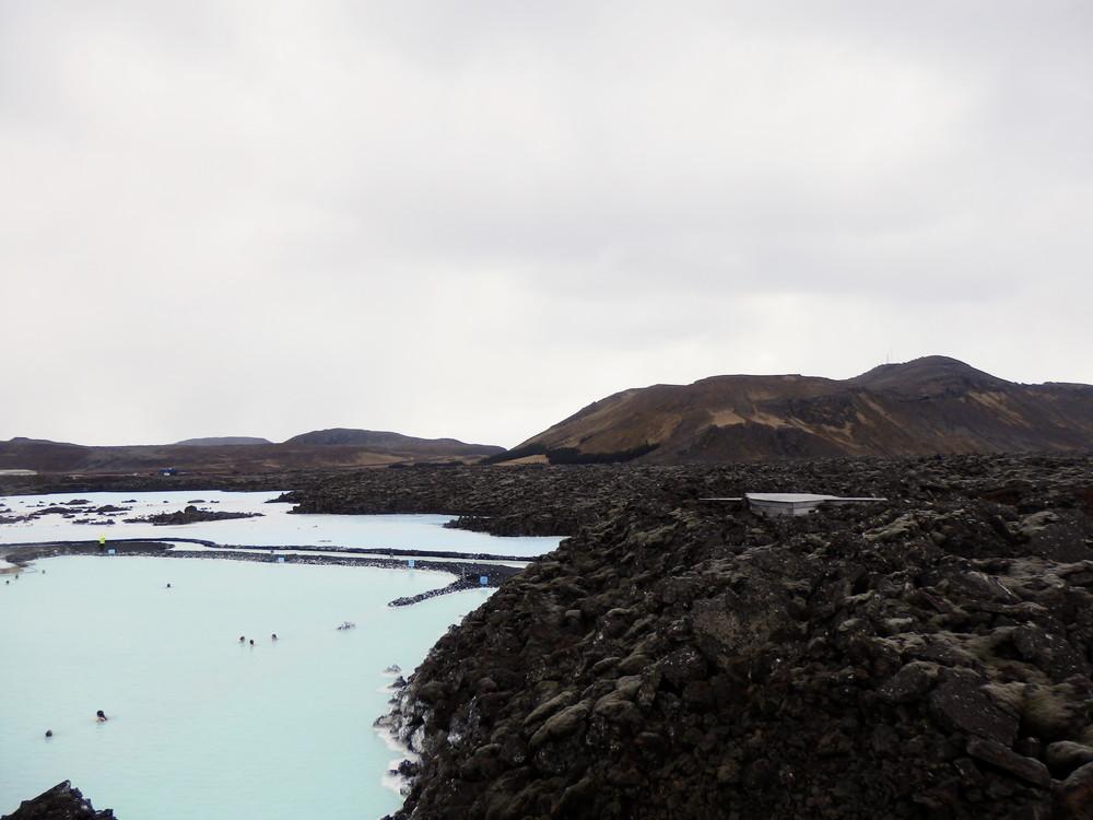 北欧旅行アイスランド・ブルーラグーン_29