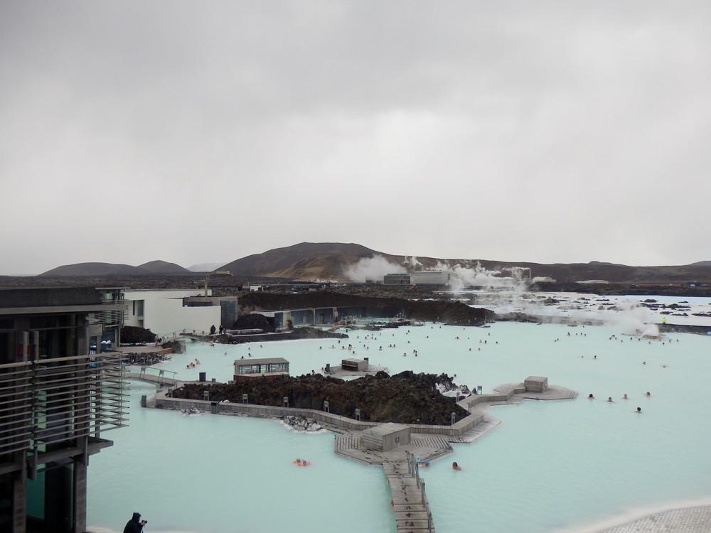 北欧旅行アイスランド・ブルーラグーン_30