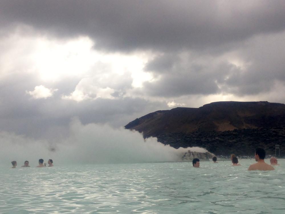 北欧旅行アイスランド・ブルーラグーン_31