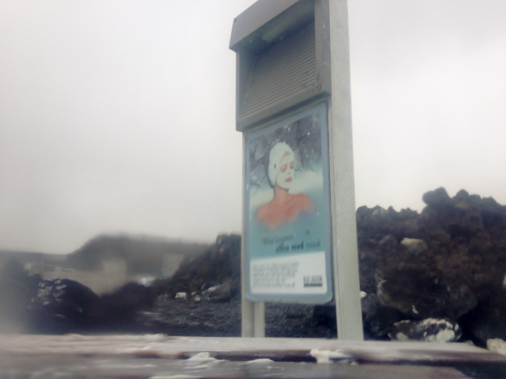 北欧旅行アイスランド・ブルーラグーン_33