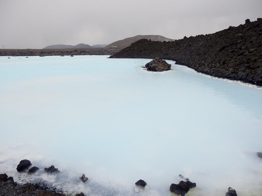 北欧旅行アイスランド・ブルーラグーン_37