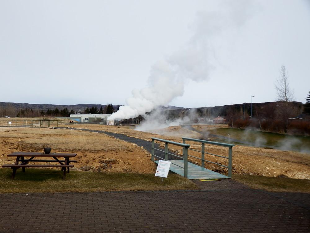 北欧旅行アイスランド・ブルーラグーン_8