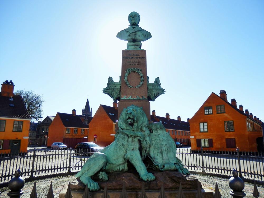 北欧旅行デンマーク・コペンハーゲン観光2_46