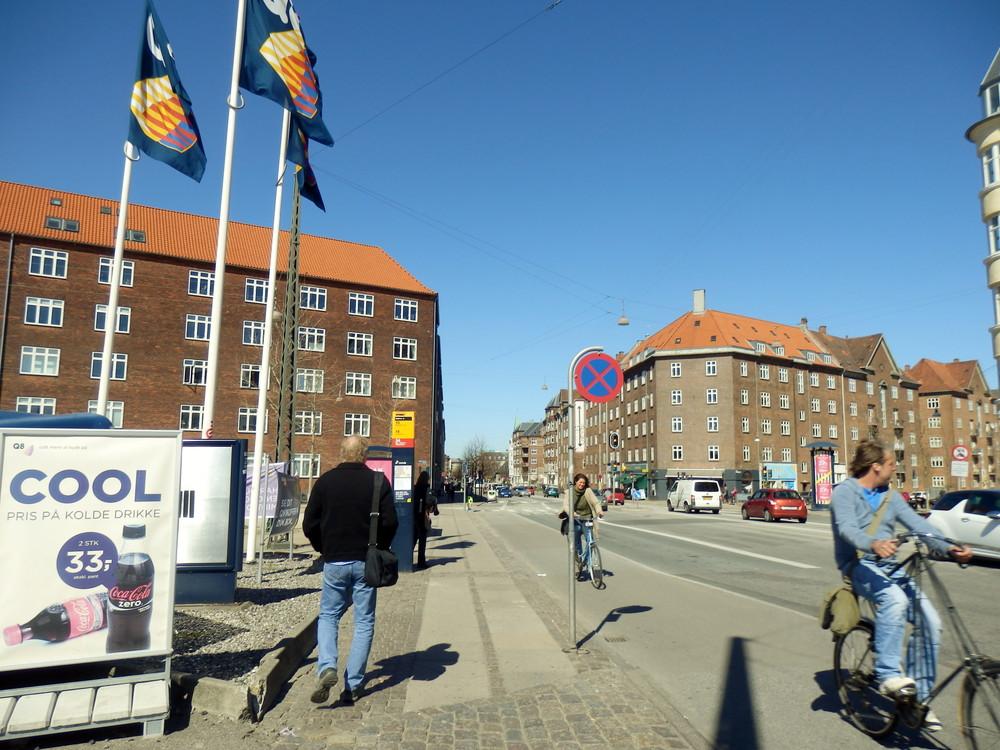 北欧旅行デンマーク・コペンハーゲン観光2_8
