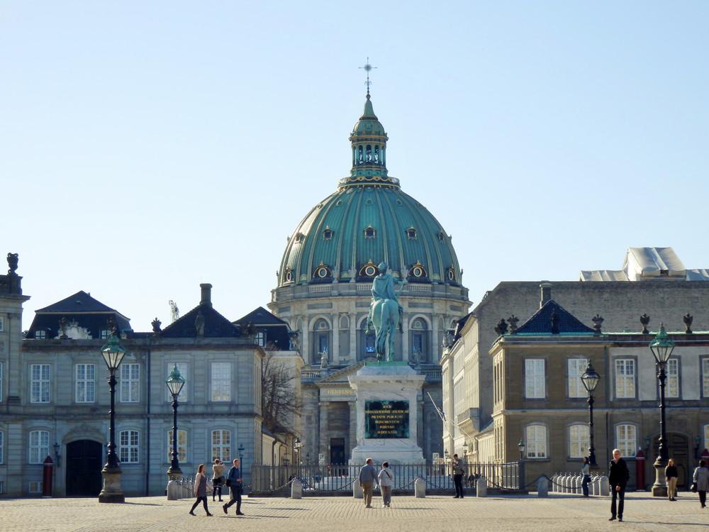 北欧旅行デンマーク・コペンハーゲン観光2_15