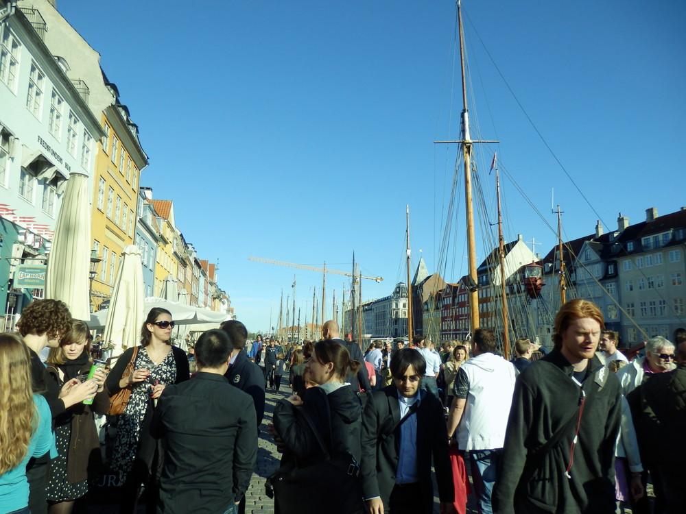 北欧旅行デンマーク・コペンハーゲン観光2_18
