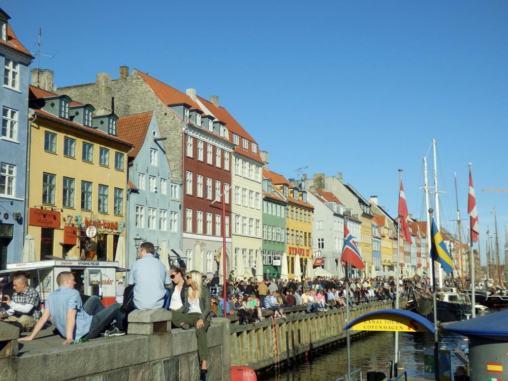 北欧旅行デンマーク・コペンハーゲン観光2_19