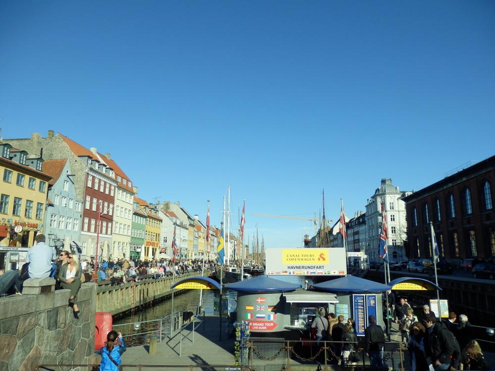 北欧旅行デンマーク・コペンハーゲン観光2_20