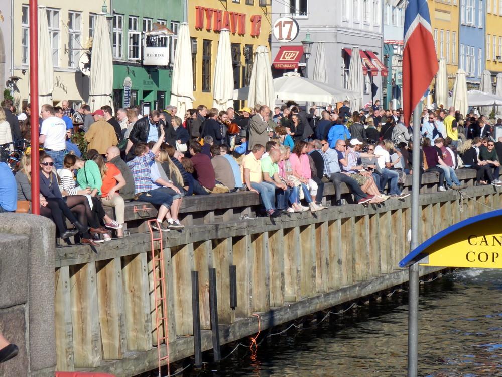 北欧旅行デンマーク・コペンハーゲン観光2_21
