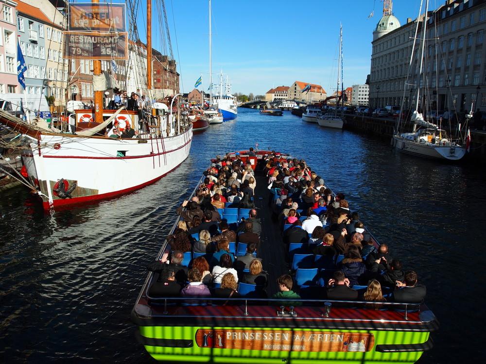 北欧旅行デンマーク・コペンハーゲン観光2_22