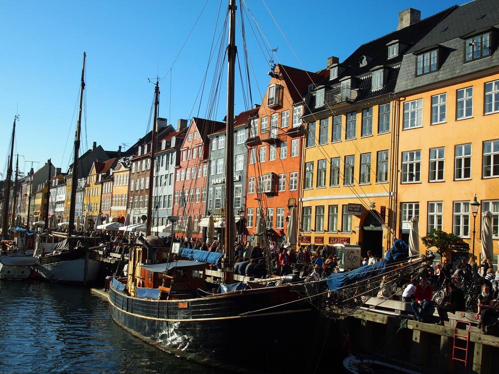 北欧旅行デンマーク・コペンハーゲン観光2_23