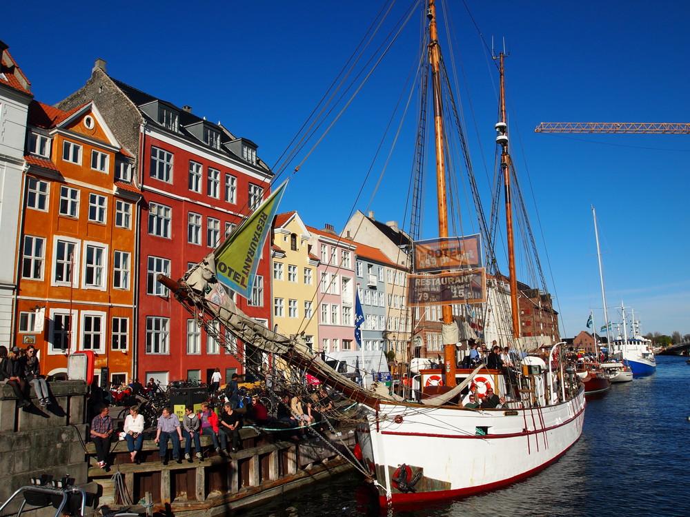 北欧旅行デンマーク・コペンハーゲン観光2_24