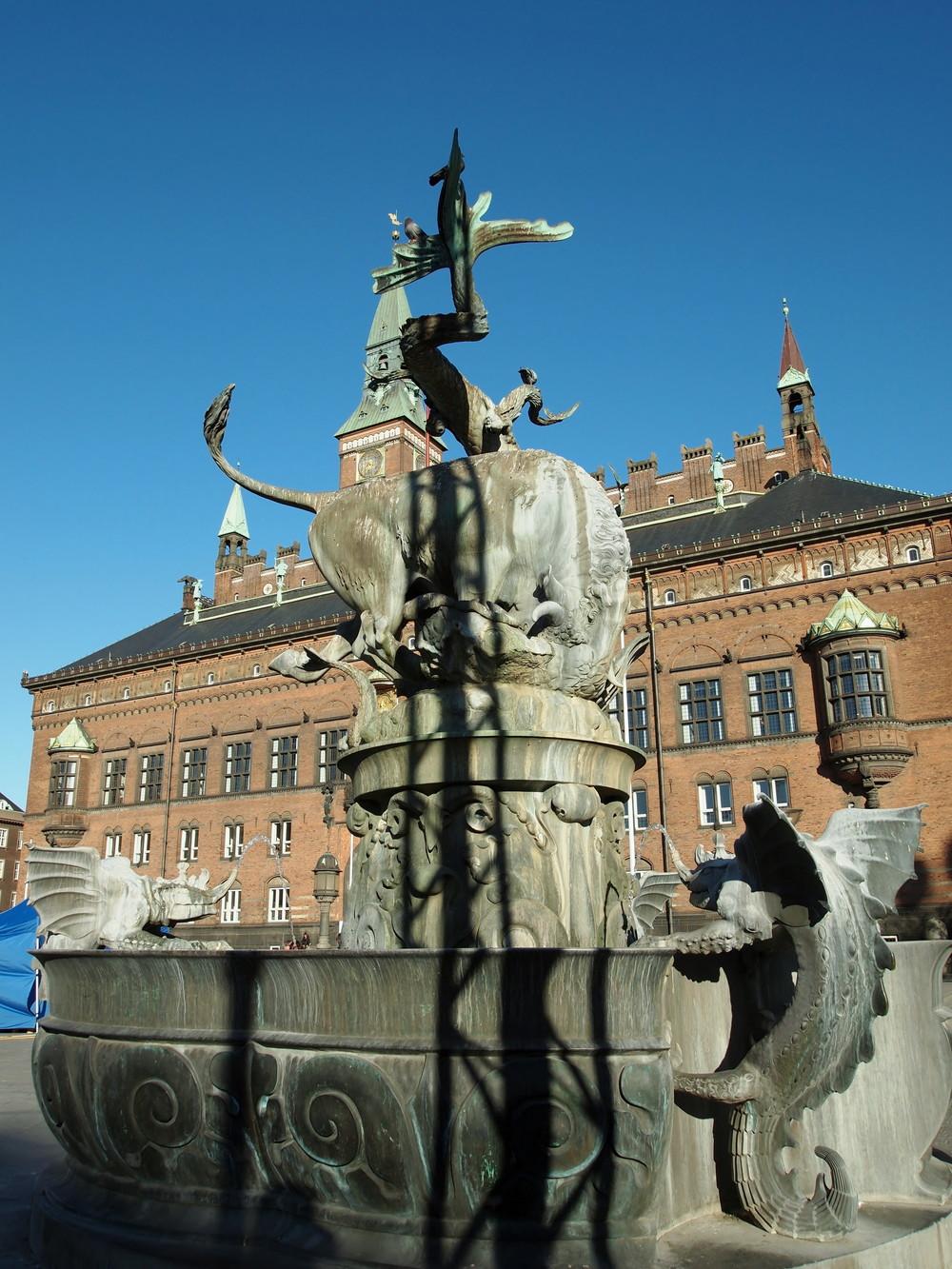 北欧旅行デンマーク・コペンハーゲン観光2_30