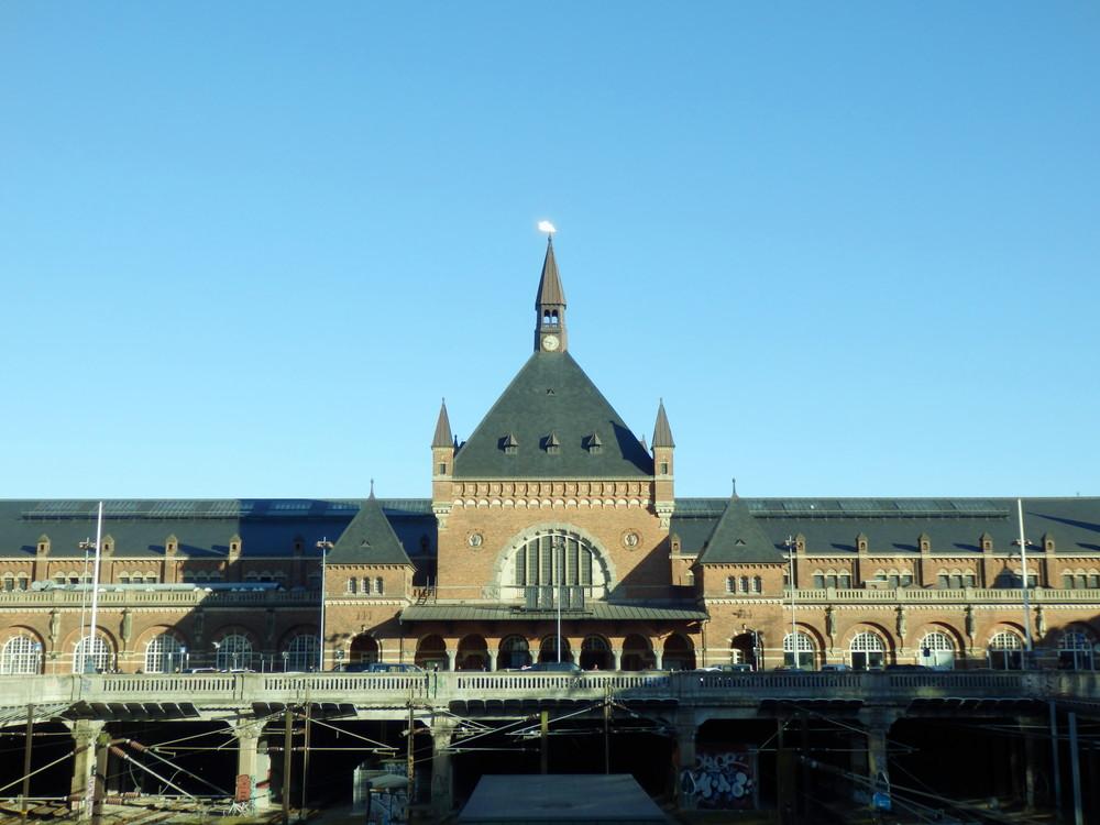 北欧旅行デンマーク・コペンハーゲン観光2_33