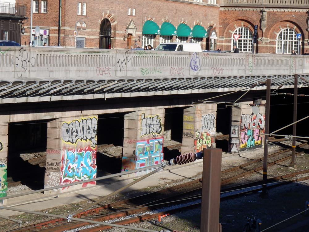 北欧旅行デンマーク・コペンハーゲン観光2_34