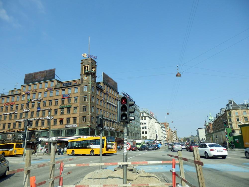 北欧旅行デンマーク・コペンハーゲン観光2_35