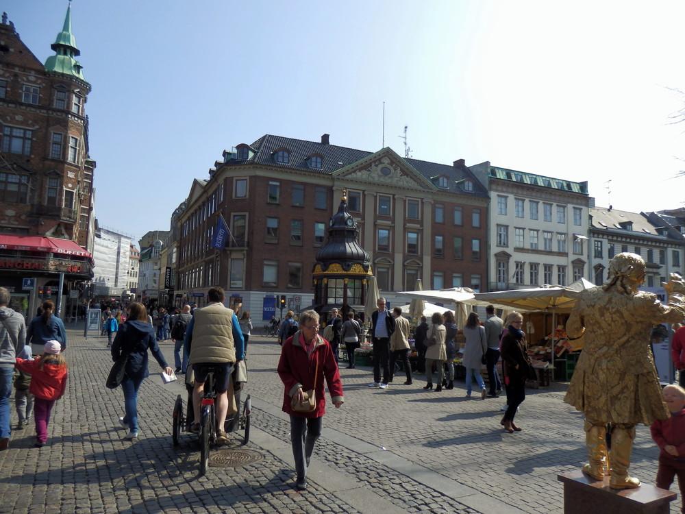 北欧旅行デンマーク・コペンハーゲン観光2_38