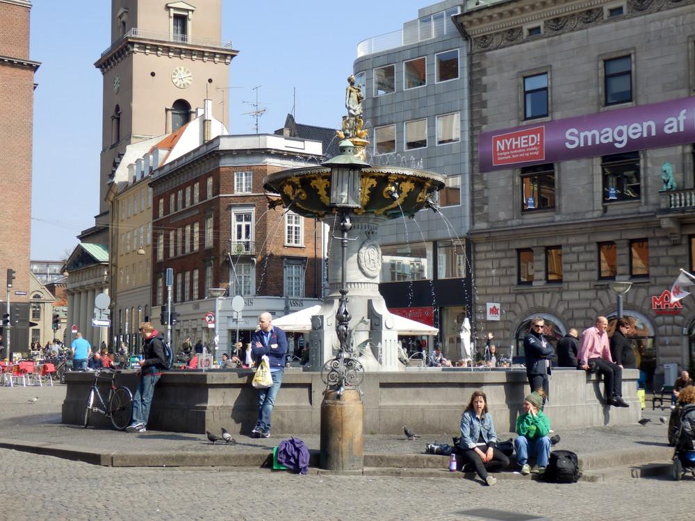 北欧旅行デンマーク・コペンハーゲン観光2_39