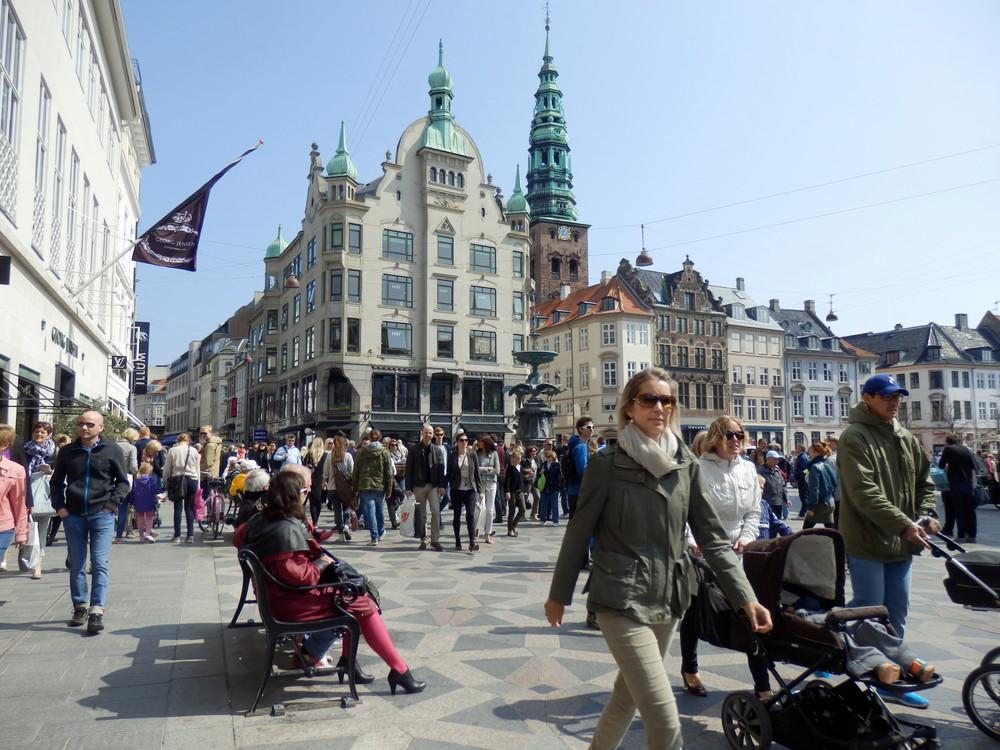 北欧旅行デンマーク・コペンハーゲン観光2_40