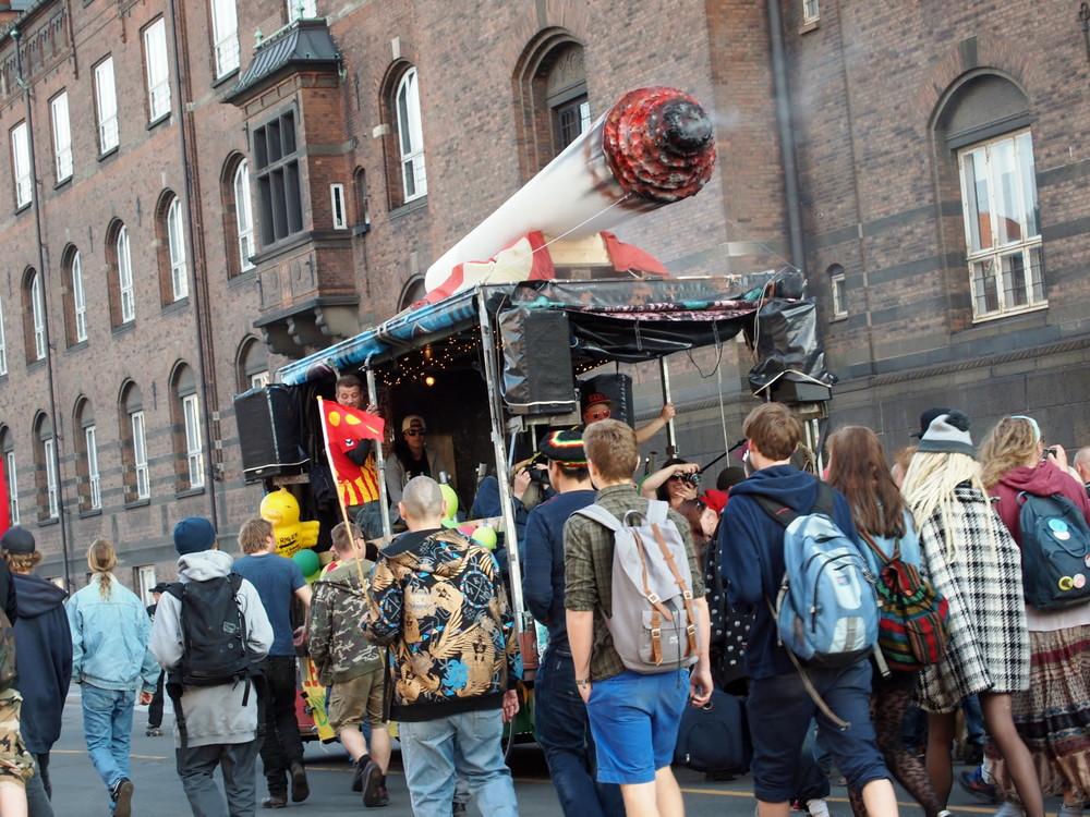 北欧旅行デンマーク・コペンハーゲン観光2_45