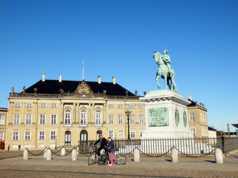 北欧旅行デンマーク・コペンハーゲン観光2_5