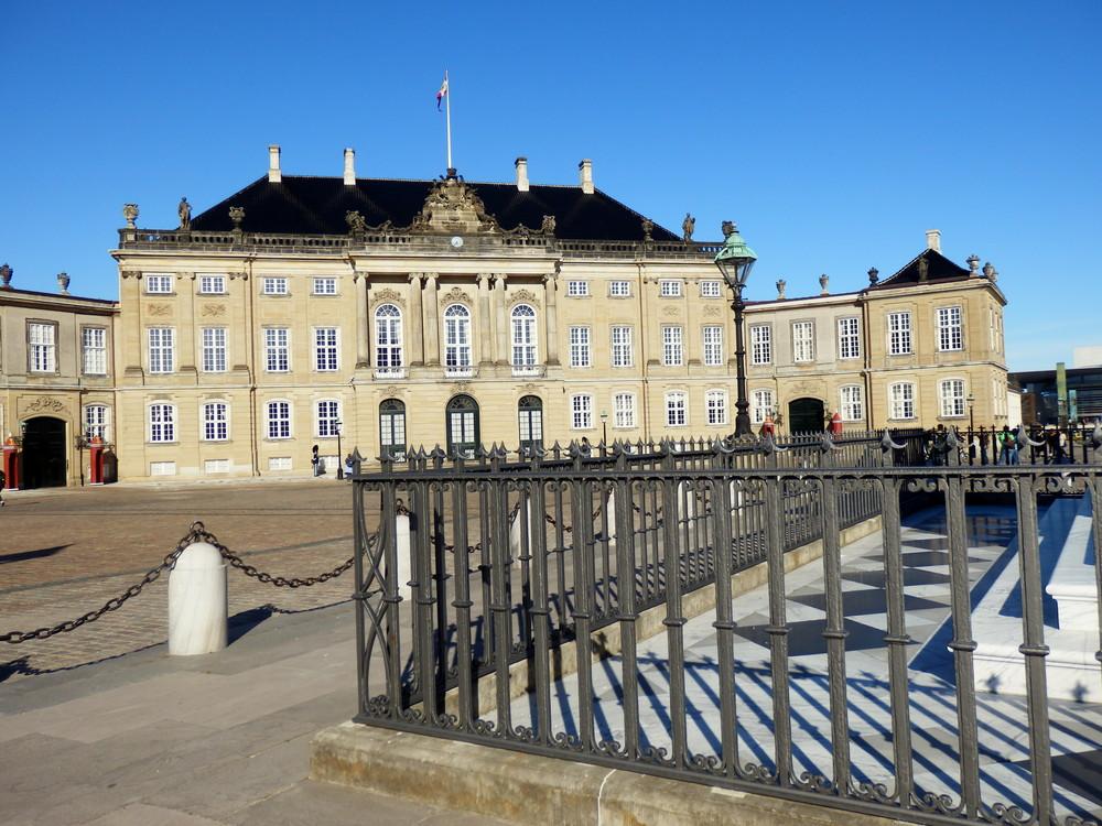 北欧旅行デンマーク・コペンハーゲン観光2_6