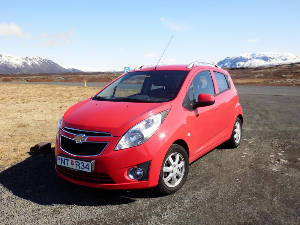 北欧旅行アイスランド・ドライブ1__1