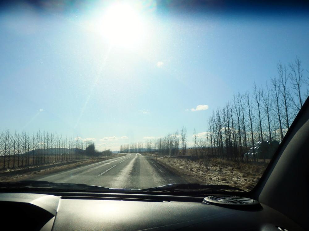 北欧旅行アイスランド・ドライブ1__10