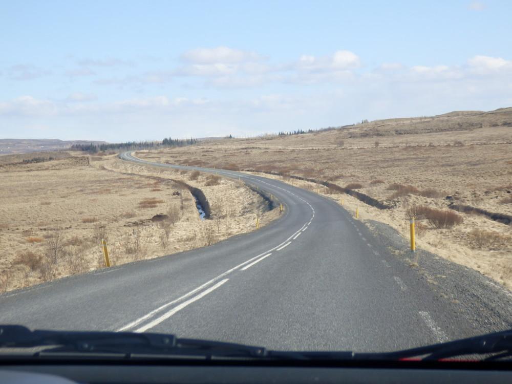 北欧旅行アイスランド・ドライブ1__11