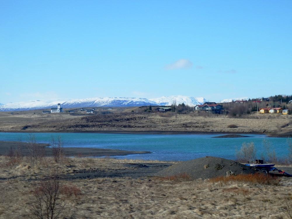 北欧旅行アイスランド・ドライブ1__12