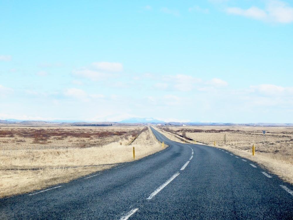 北欧旅行アイスランド・ドライブ1__14