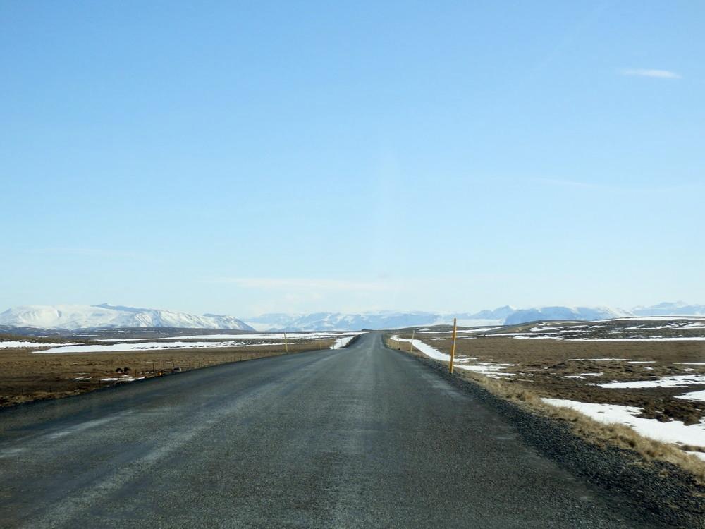 北欧旅行アイスランド・ドライブ1__2