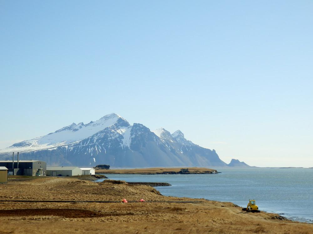 北欧旅行アイスランド・ホプン_12