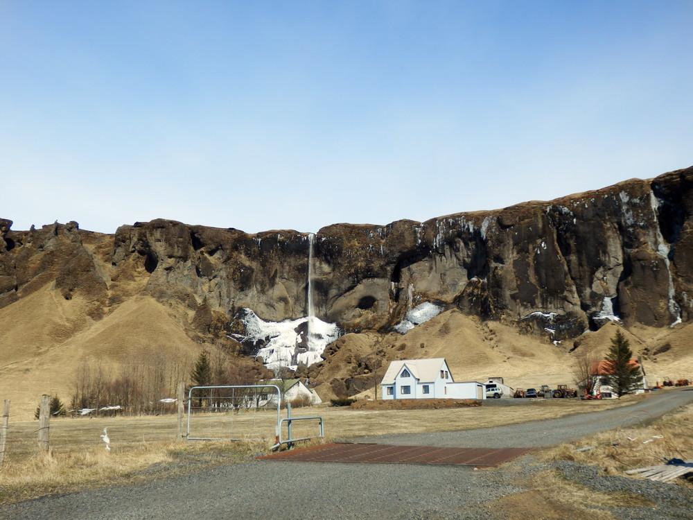 北欧旅行アイスランド・ホプン_18