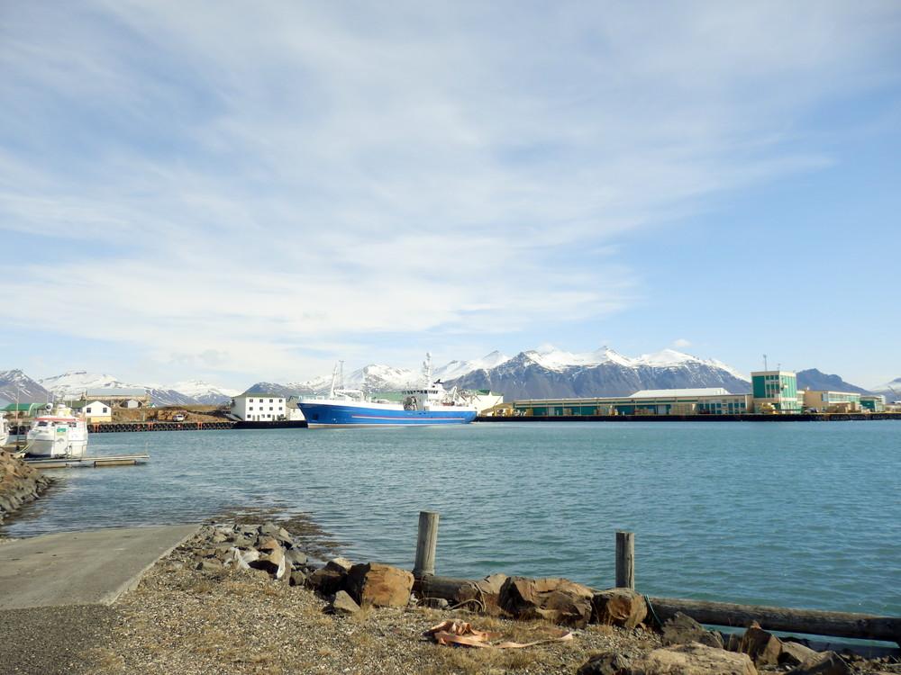 北欧旅行アイスランド・ホプン_2