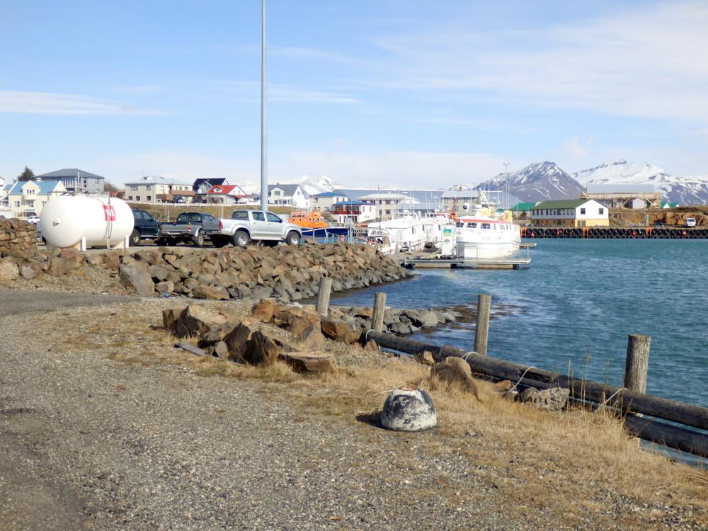 北欧旅行アイスランド・ホプン_4