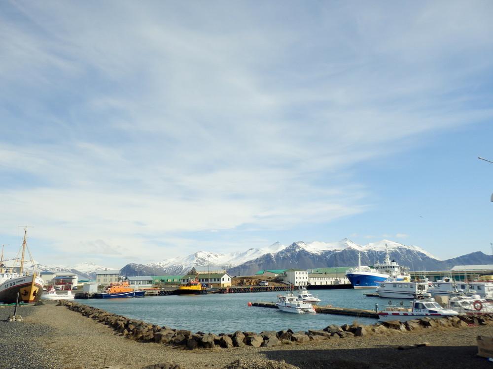 北欧旅行アイスランド・ホプン_5