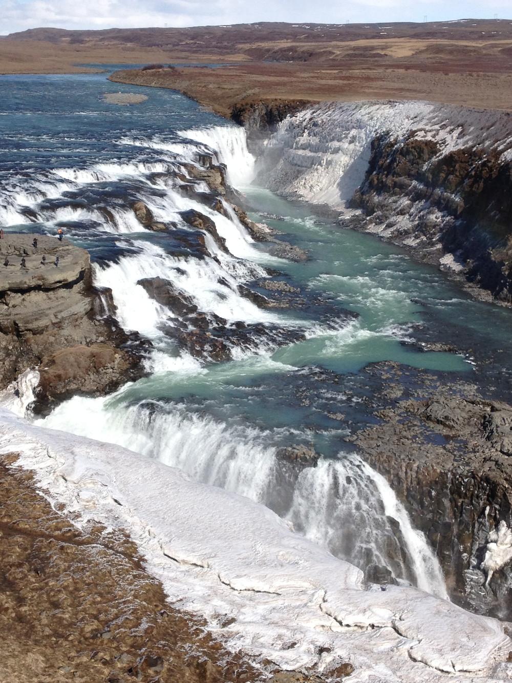 アイスランド旅行2
