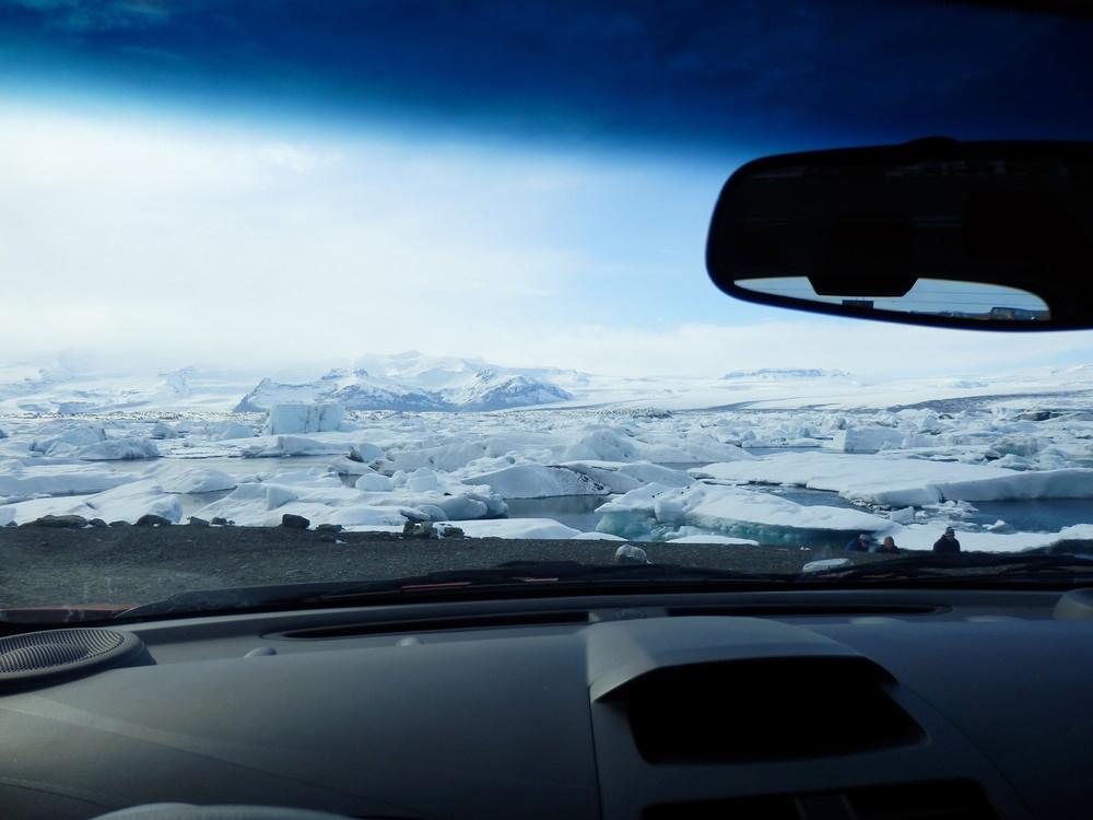 北欧旅行アイスランド・ヨークルスアゥルロゥン_3
