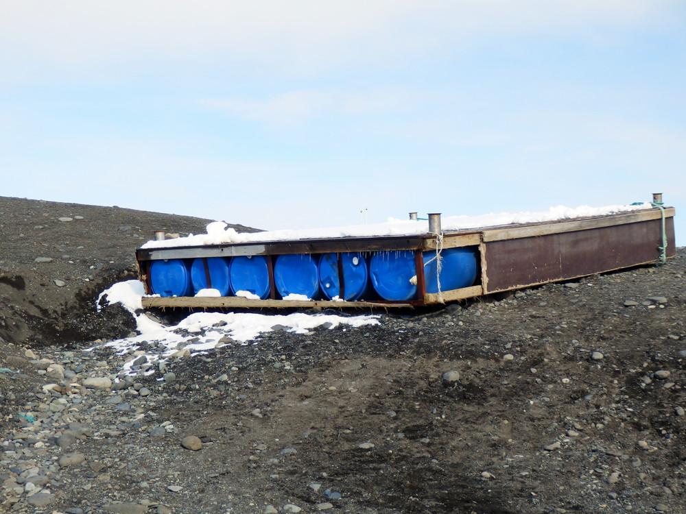 北欧旅行アイスランド・ヨークルスアゥルロゥン_31