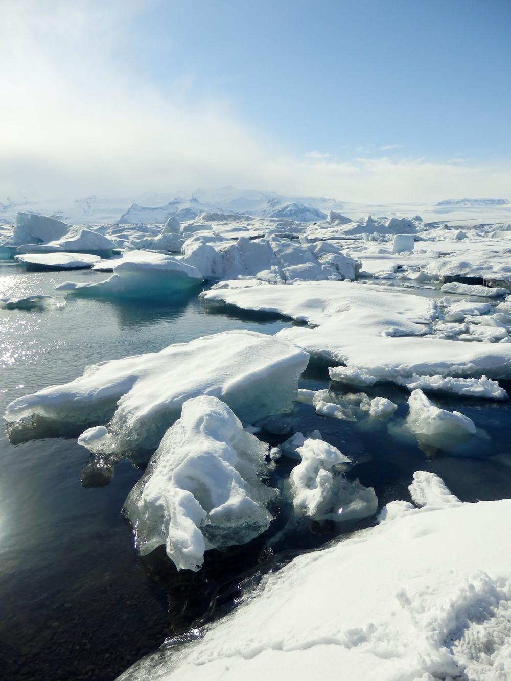 北欧旅行アイスランド・ヨークルスアゥルロゥン_33