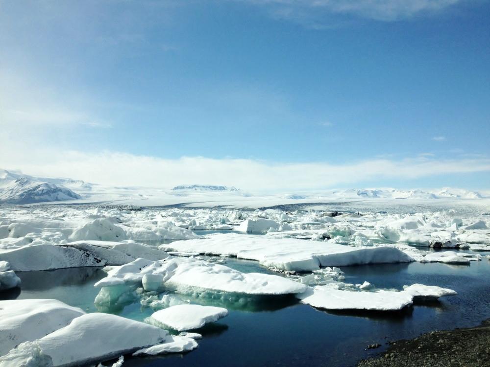 北欧旅行アイスランド・ヨークルスアゥルロゥン_7