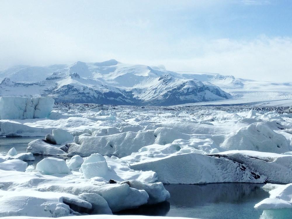 北欧旅行アイスランド・ヨークルスアゥルロゥン_2_1