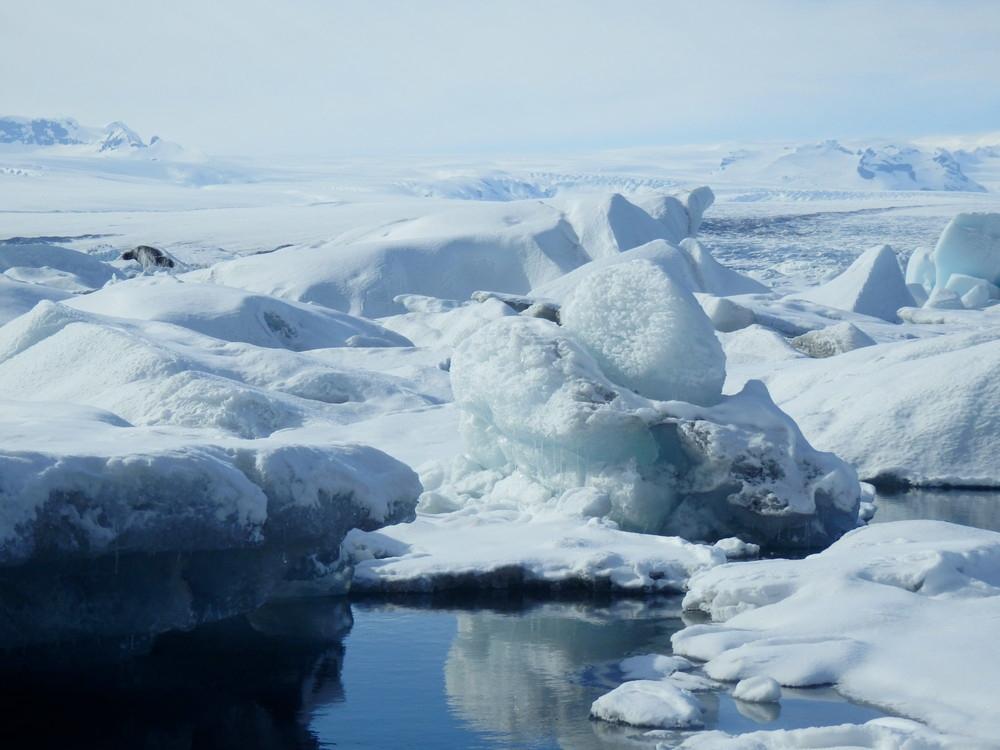 北欧旅行アイスランド・ヨークルスアゥルロゥン_2_2