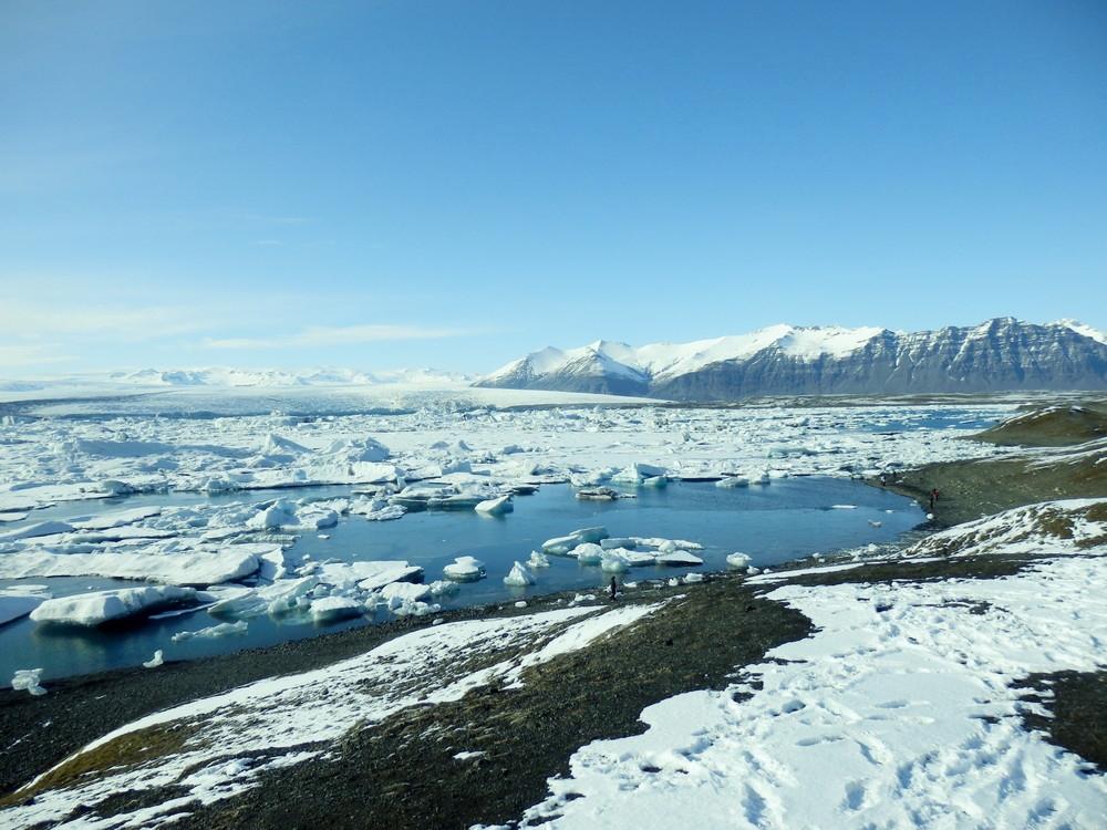 北欧旅行アイスランド・ヨークルスアゥルロゥン_2_27