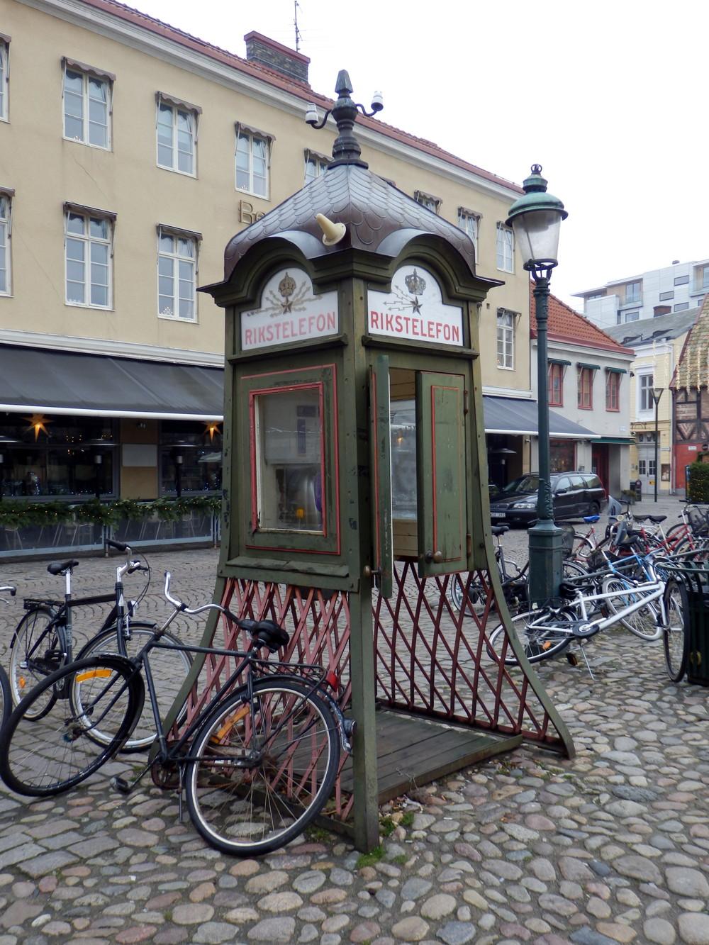 北欧旅行スウェーデン・マルメ観光_10
