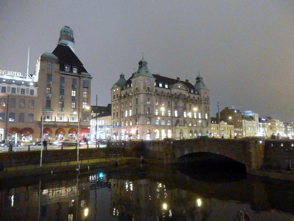 北欧旅行スウェーデン・マルメ観光_3