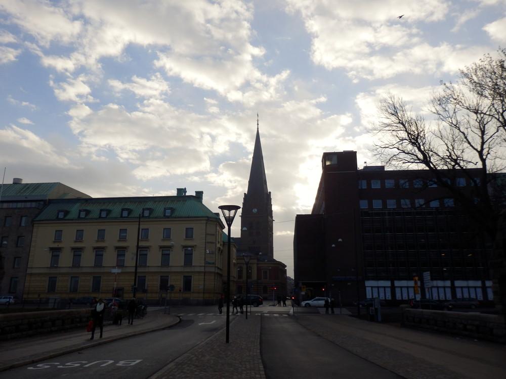 北欧旅行スウェーデン・マルメ観光_43