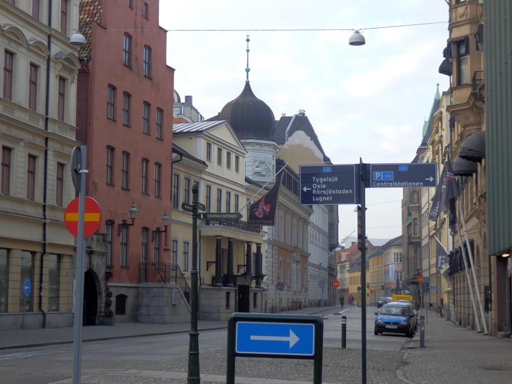 北欧旅行スウェーデン・マルメ観光_45