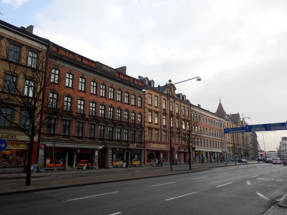 北欧旅行スウェーデン・マルメ観光_48